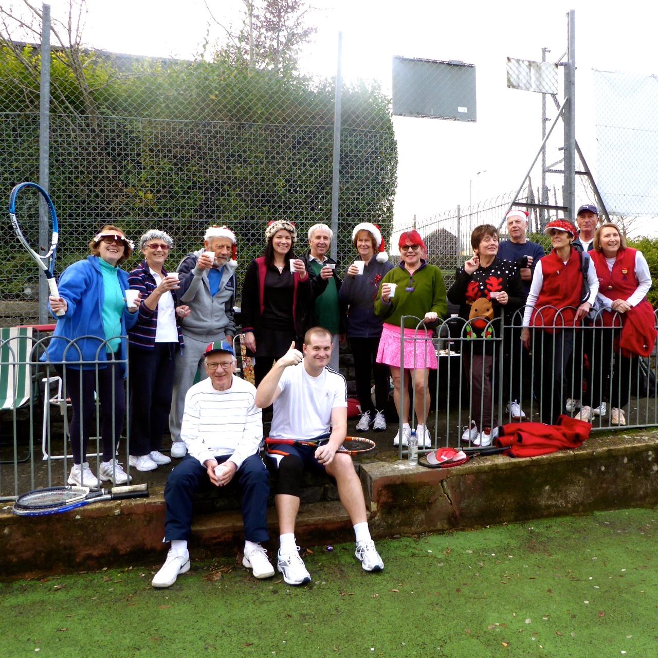 Photo of Hollingbury Park Tennis Club