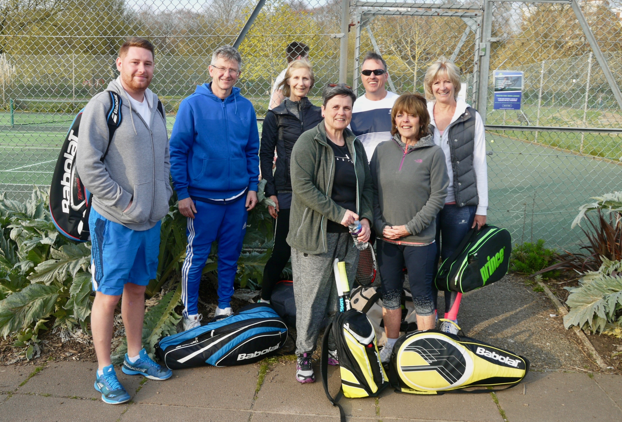 Photo of Saltdean Tennis Club